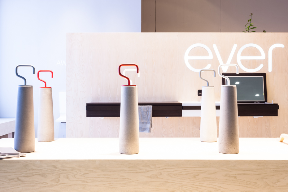 Stand Everlife – Salone del Mobile 2016