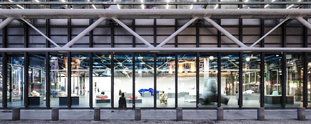 Centre de Pompidou