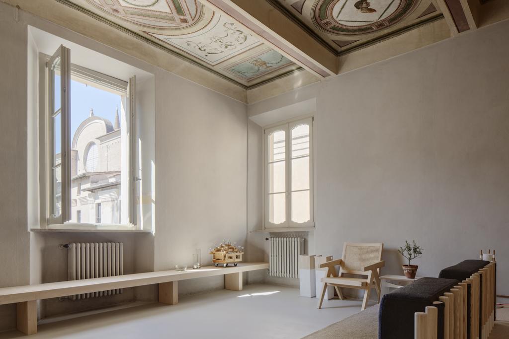 Broletto Uno - Archiplanstudio - 2017 - Mantova - Davide Galli Fotografo di architettura e interni Milano