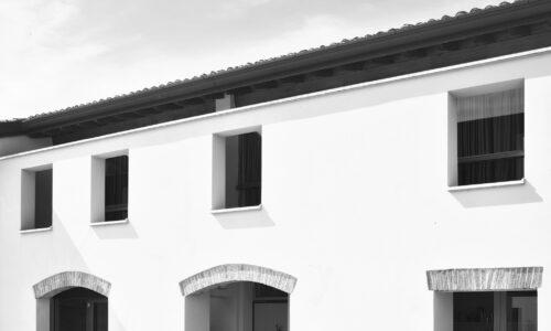 Corte Agricola - Archiplanstudio - 2017 - San Giorgio - Davide Galli Fotografo di Architettura e Interni Milano