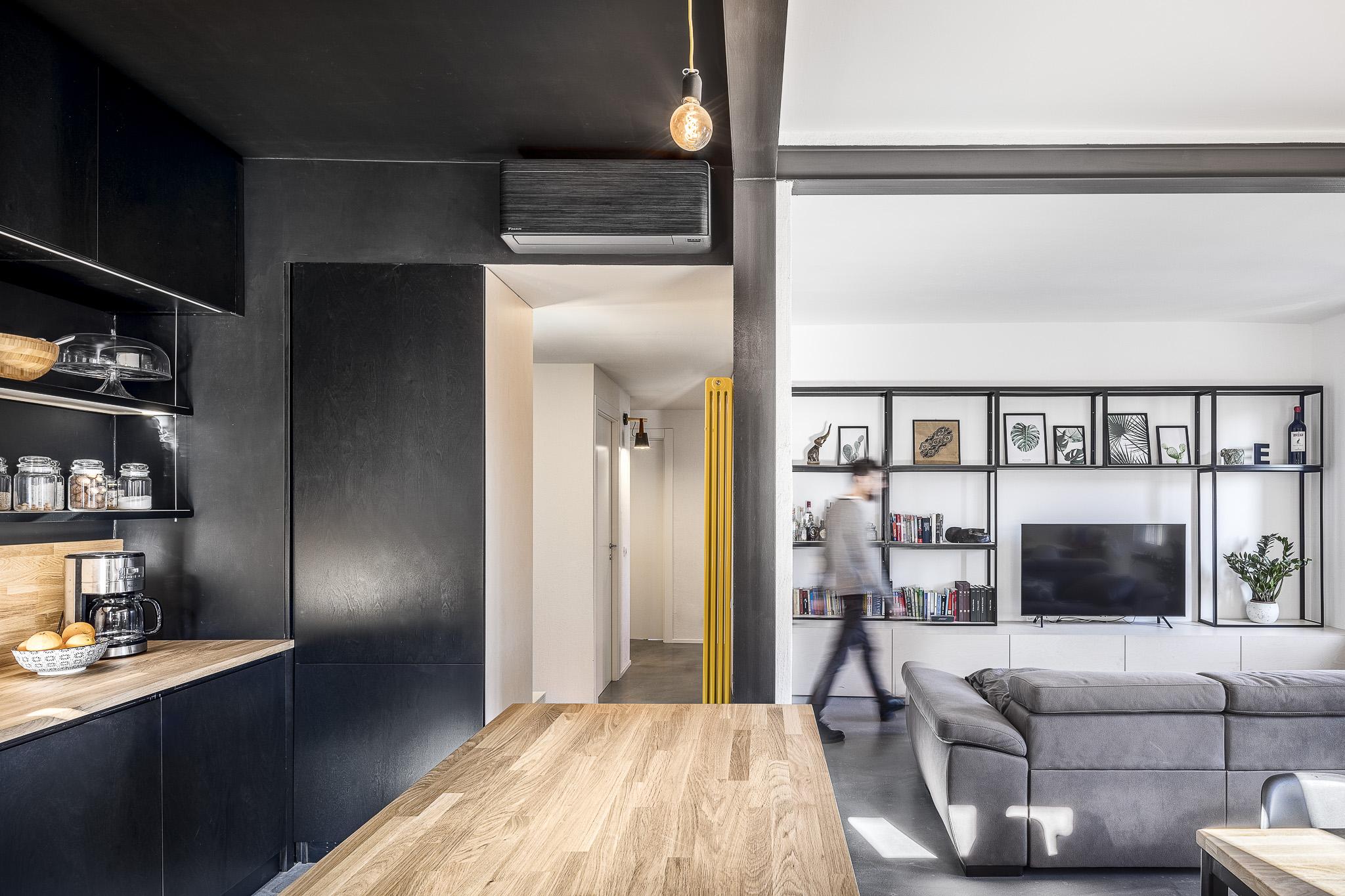 Appartamento FG