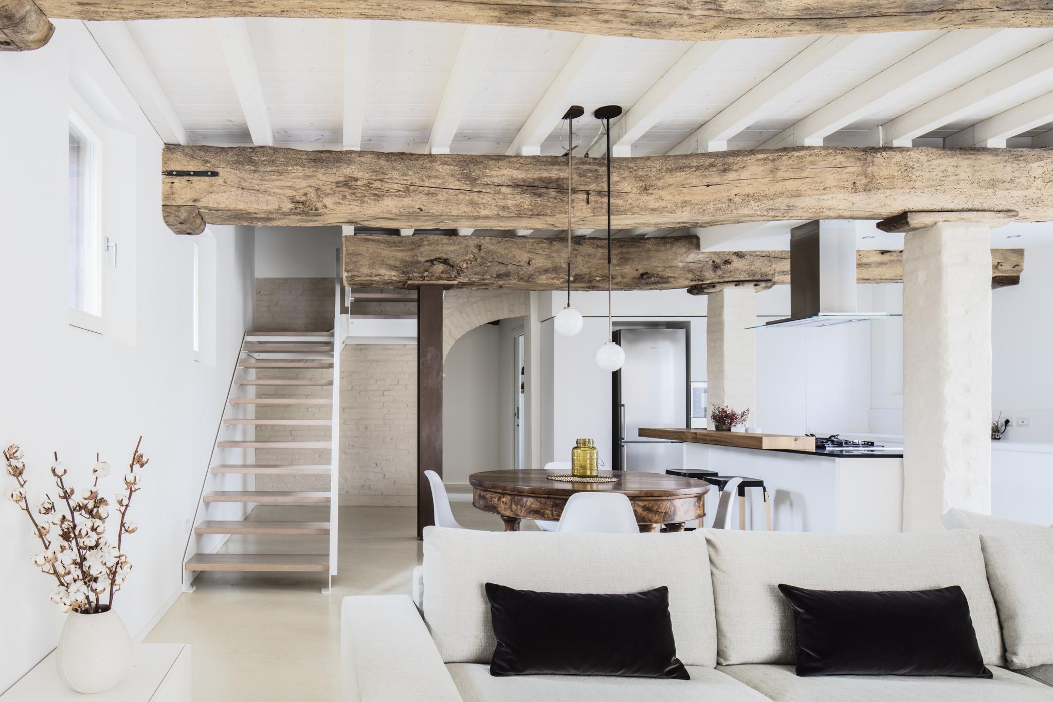Casa RS - Ghiroldi - Davide Galli Fotografo di Architettura e Interni a Milano