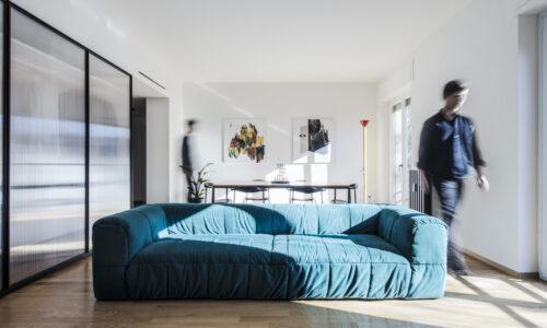 RF Apartment - Studio Arme - Davide Galli Fotografo di Architettura e Interni Milano