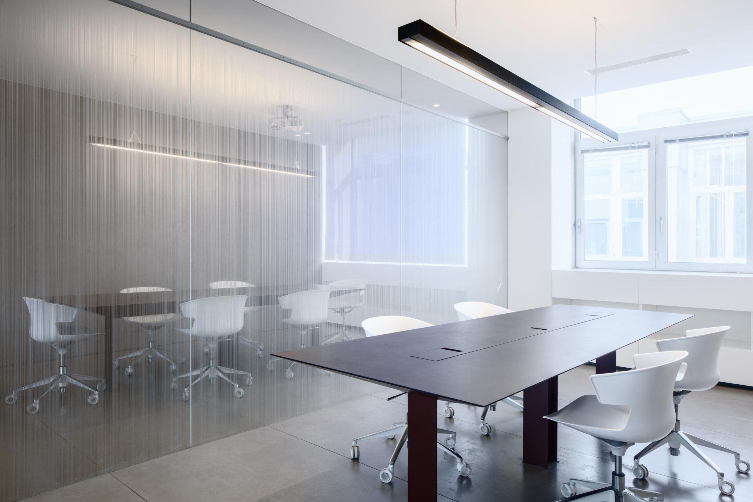 Meeting Rooms - NAT Office - Davide Galli Fotografo di Architettura e Interni Milano