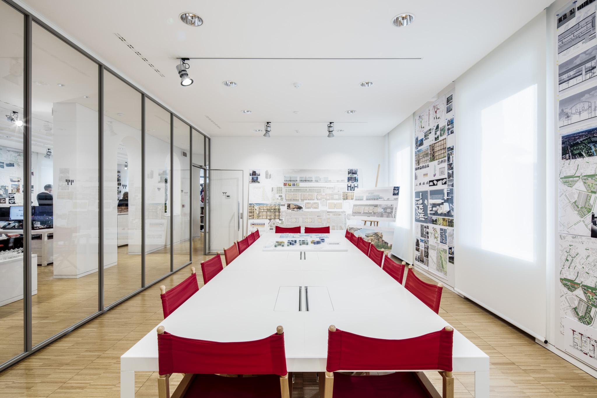 TECTOO OFFICE - MILANO - Foto di Davide Galli, fotografo di Architettura e Interni a Milano