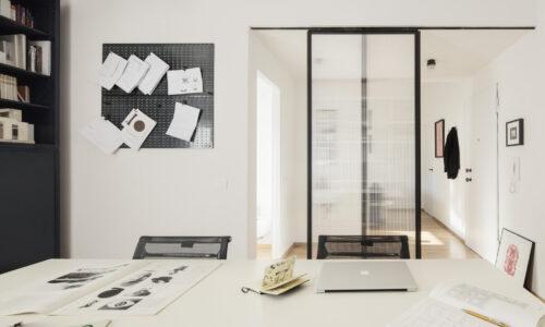 Studio Arme - Davide Galli Fotografo di Architettura e Interni Milano