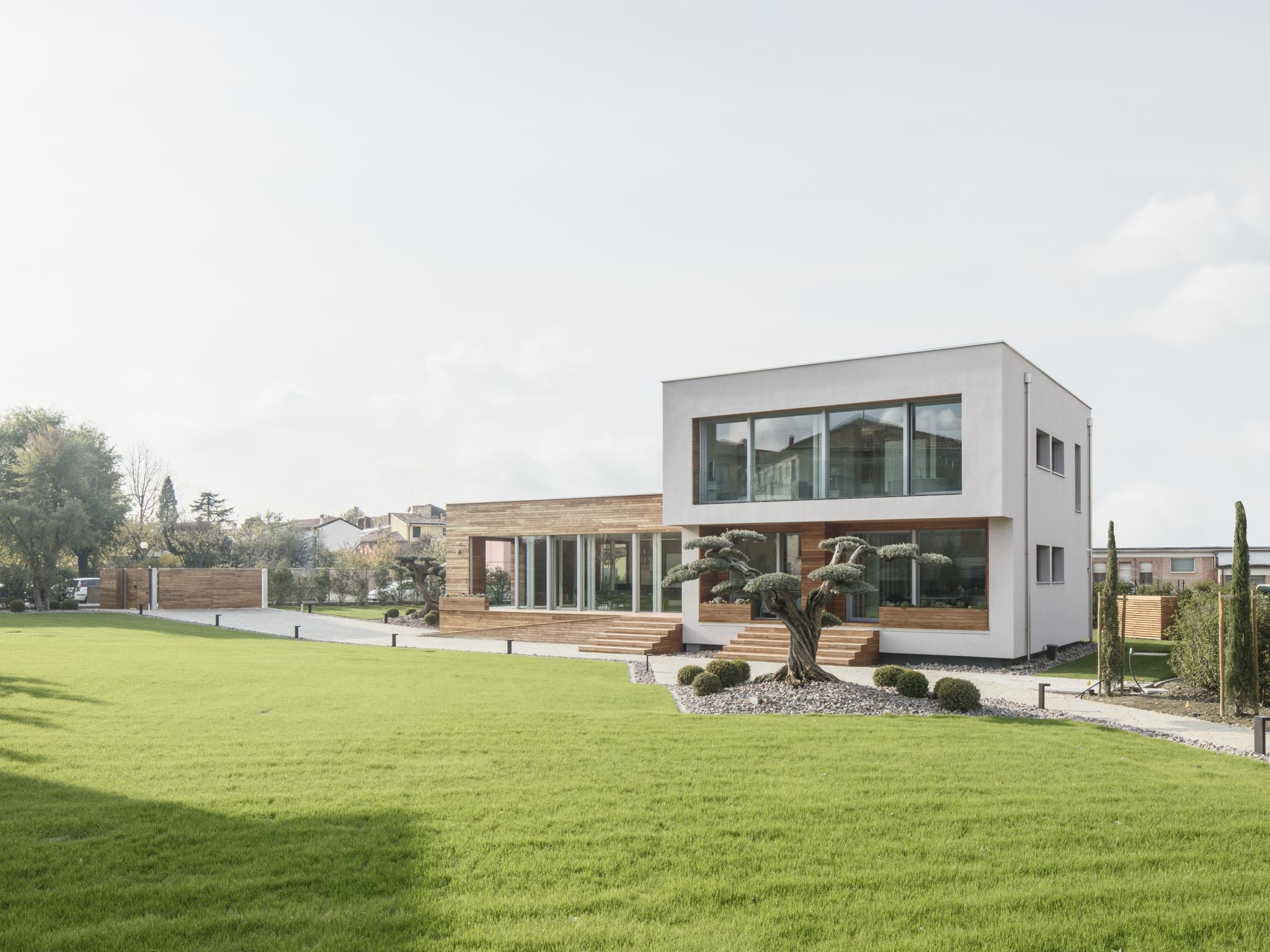 Villa F - Cesare Roversi Arredamenti - Davide Galli Fotografo di Architettura e Interni Milano