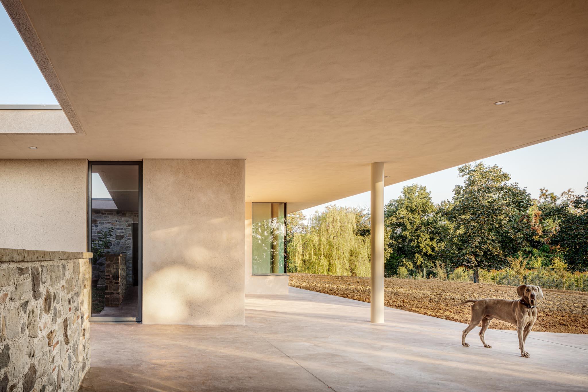 Villa a Monticelli Terme